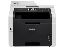colour brother printer