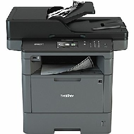 black and white brother printer machines