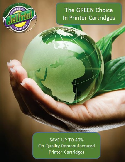 green earth printing products